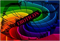 elust 84 eroticon logo